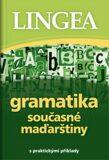 Gramatika současné maďarštiny -  Lingea