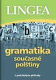Gramatika současné polštiny - kolektiv autorů,