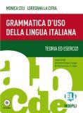 ELI - Grammatica d´uso della lingua italiana - Monica Celi, Loredana La Cifra