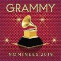 Grammy Nominees 2019 - Různí interpreti