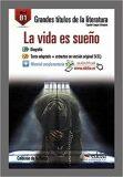 Grandes Titulos de la Literatura /B1/ La vida es sueno - Pedro Calderón de la Barca