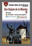 Grandes Titulos de la Literatura /B2/ Don Quijote de la Mancha - Miguel de Cervantes y Saavedra