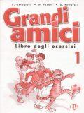 Grandi amici - 1 Libro degli esercizi - Günter Gerngross