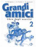 Grandi amici - 2 Libro degli esercizi - Günter Gerngross