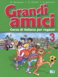 Grandi amici - 3 Libro dello studente - Günter Gerngross