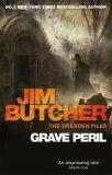 Grave Peril - Bk. 3 - Jim Butcher