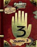 Gravity Falls: Journal 3 - Alex Hirsch, Rob Renzetti