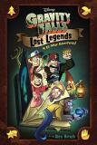 Gravity Falls: Lost Legends: 4 All-New Adventures! - Sherre Hirsch