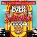 Greatest Ever Jukebox Legends - Různí interpreti