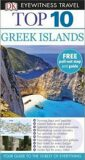Greek Islands - Top 10 DK Eyewitness Travel Guide - Dorling Kindersley