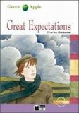 Green Apple Step 1 A2 Great Expectations + CD - Charles Dickens