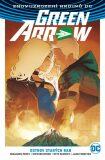 Green Arrow 2 - Ostrov starých ran - John Byrne, Percy Benjamin