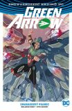Green Arrow 3: Smaragdový psanec - Percy Benjamin