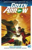 Green Arrow 4: Město pod hvězdou - Percy Benjamin