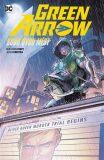 Green Arrow 6: Soud dvou měst - Percy Benjamin, Ferreyra Juan