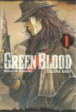 Green blood - Zelená krev 1 - Kakizaki Masasumi