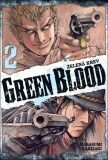 Green blood - Zelená krev 2 - Kakizaki Masasumi