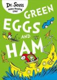 Green Eggs and Ham (Dr. Seuss) - Dr. Seuss