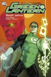Green Lantern: Tajemství původu - Geoff Johns, Ivan Reis