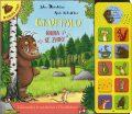 Gruffalo - kniha se zvuky - Julia Donaldson