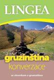 Gruzínština konverzace -  Lingea
