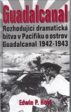 Guadalcanal - Edwin P. Hoyt