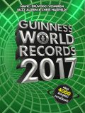 Guinness World Records 2017 - kolektiv autorů