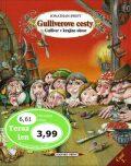 Gulliverove cesty - Jonathan Swift, ...