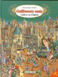 Gulliverovy cesty - Jonathan Swift, ...