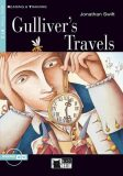 Gulliver´S Travels + CD - Jonathan Swift, ...