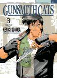 Gunsmith Cats 3 - Keniči Sonoda
