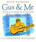 Gus & Me - Keith Richards