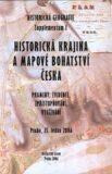 Historická geografie - Supplementum I. – Historická krajina a mapové bohatství Česka - Robert Šimůnek