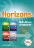 CD ROM HORIZONS SKILLS STUDY COMPANION -