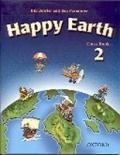Happy Earth 2 Class Book - Bill Bowler