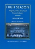 HIGH SEASON WORKBOOK - OXFORD