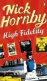 High Fidelity - Nick Hornby