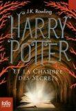 Harry Potter ET LA Chambre DES Secrets - Joanne K. Rowlingová
