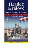 Hradec Králové plán - GeoClub