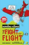 Fearsome Fight for Flight - Nick Arnold