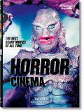 Horror Cinema - Paul Duncan, Jürgen Müller