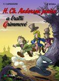 Bratři Grimmové - Capezzone Thierry, Rybka Jan