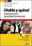 Habla y opina! + MP3 - Carlos Ferrer Penaranda