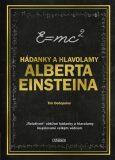 Hádanky a hlavolamy Alberta Einsteina - Tim Dedopulos