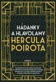 Hádanky a hlavolamy Hercula Poirota - Tim Dedopulos