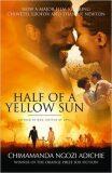 Half of a Yellow Sun - Chimamanda Ngozi Adichieová