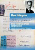Han Hung-su - otec československé koreanistiky - Jaroslav Olša, ...