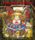 Handrová bábika - Danica Pauličková