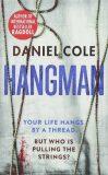 Hangman - Daniel Cole