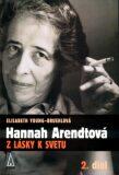 Hannah Arendtová   Z lásky k svetu - Elisabeth Young-Bruehlová